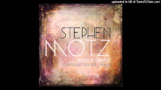Stephen Motz - Inner Journeys Through Outer Space - Conquest Lullaby