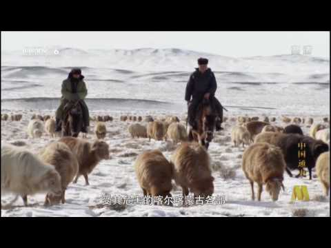 中国通史 General History of China E091 2013 HDTV 720p 统一大业