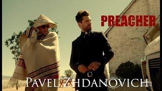 "Pavel Zhdanovich ""Preacher"" [My Hobby]"