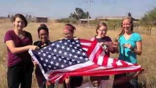 USA Thanksgiving Ethiopia