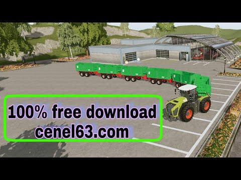 19 WAYS TO DIE  Farming Simulator 19