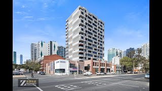 A Cost Effective Choice @1302/392 Spencer St West Melbourne