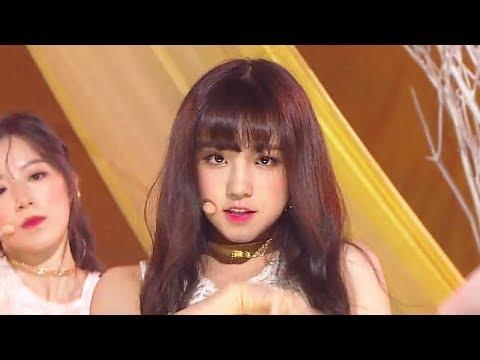 [Stage Mixㅣ교차편집] (G)I-DLE - Aloneㅣ(여자)아이들 - 한(一)