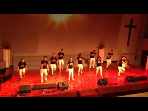 Capital Kings | Born To Love dance by  LCM Trinoma