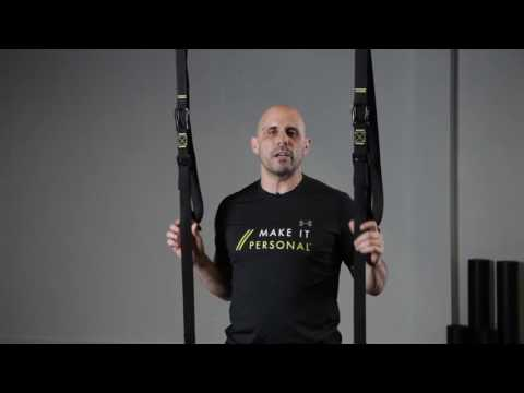 Dynamic Duo: The difference between the TRX Duo Trainer and Suspension Trainer