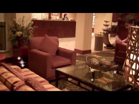 Full Hotel Tour of the Hilton Garden Inn in Raleigh, NC (Triangle Town Center)