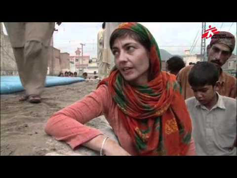 Pakistan: Providing Water in Mingora, Swat Valley