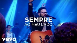 Nova Igreja Music - Sempre ao Meu Lado (Ao Vivo)