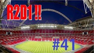 FIFA 14 l R2D1!! FFS POOR RESULT!! #41