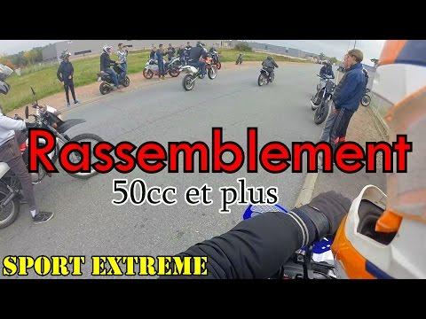 Rassemblement Moto sur Roanne !!