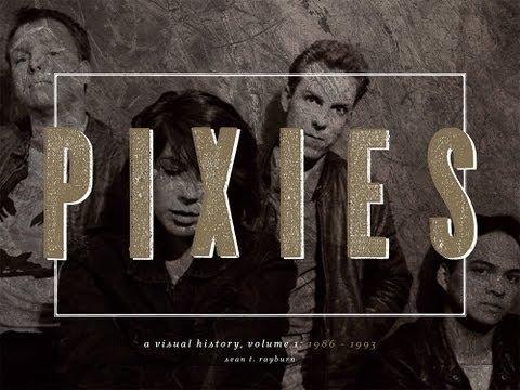 Loud Quiet Loud The Pixies