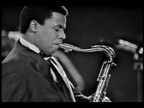 """""""Round Midnight"""" - The Miles Davis Quintet Live In Sweden: October 31st, 1967"""