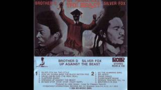 Brother D. & Silver Fox: How We Gonna Make The Black Nation Rise (1984)