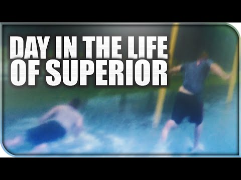 DAY IN THE LIFE! - Running through a TORNADO!