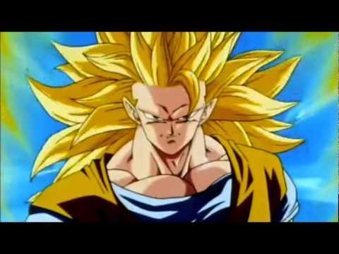 dragon ball z en video