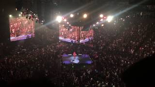 """J. Cole """"4 Your Eyez Only"""" Tour - Intro to Ville Mentality Live"""