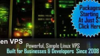 Xen VPS - Powerful, Simple Linux VPS Built for Businesses & Developers Since 2008(, 2016-06-01T08:38:55.000Z)