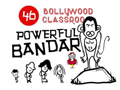Bollywood Classroom | Powerful Bandar | Episode 46