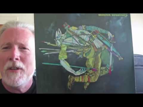 Vinyl Community #4: Classic electronic music