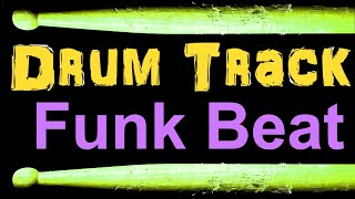 Hip Hop Rap Freestyle Back Beat Drum Track Sample 90 BPM Free Studio Beats #17