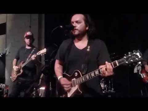 David Ramirez - Hold On (Houston 09.11.15) HD