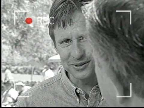"Political Spot New Mexico Governor Gary Johnson ""Dee"" Production Outfitters"