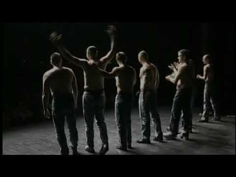 Što Sa Sobom Preko Dana (2006) - TRAILER | BELDOCS 2017