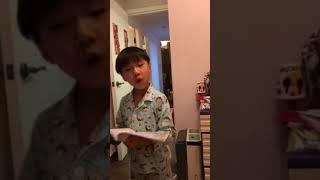Publication Date: 2018-04-08 | Video Title: 香港華人基督教聯會真道書院小學語文下冊葉子的眼睛