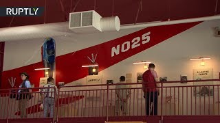 В США прошли торжества в честь 80-летия перелёта экипажа Чкалова из Москвы в Ванкувер