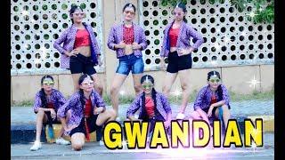 Dr. Zeus - Gwandian | Zora Randhawa | Richa Chadha | Dance Choreography | SPINZA DANCE ACADEMY