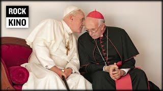 Po raz pierwszy czekam na film o kościele | Dwóch Papieży