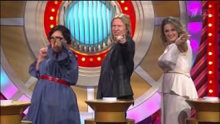 Угадай Мелодию КАЧЕСТВО HDTV!!! 4-Выпуск 05/01/2013