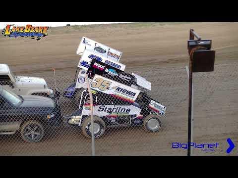 Heats Lake Ozark Speedway 6-8-2019