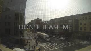 [Steve Aoki Remix Contest Pt. 2] Fytch - Don