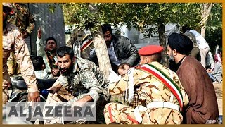 🇮🇷 Iran's Revolutionary Guard vows to avenge Ahvaz attack | Al Jazeera English