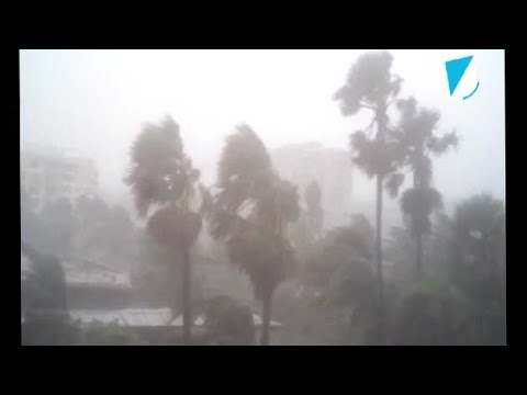 Cyclone Ockhi kills 14 people, rescue operations intensify
