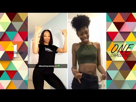 Beat It Up Like Ny Challenge Compilation #beatituplikeny #beatitup