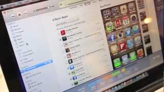 How to export and install ringtones on iPhone.m4v thumbnail