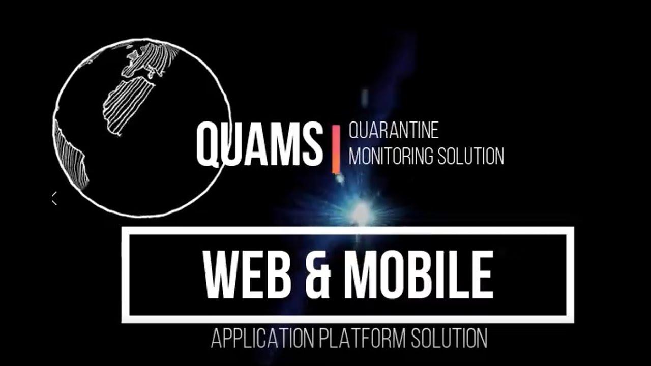 Download QuaMS - Quarantine Monitoring Solution
