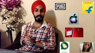 TECH UPDATES #1 | PUBG IN XBOX | IPHONE XI | KIMBHO | 2GUD.COM | ONEPLUS 6T | MOMO CHALLENGE GAME |