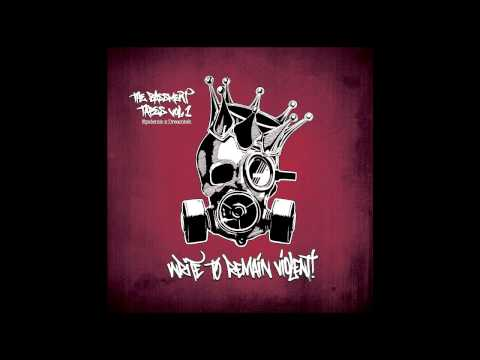 "Epidemic & Dreamtek ""Deep Impact"" (Produced By Double Lyfe)"