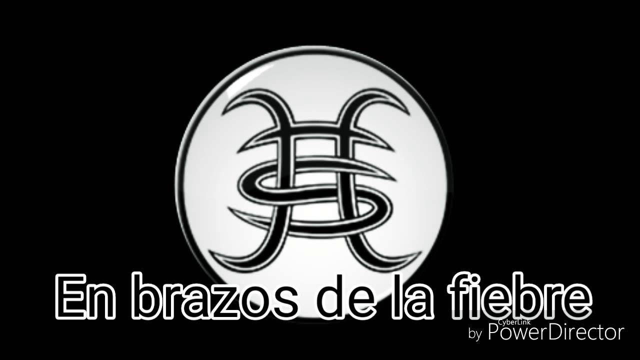 Héroes Del Silencio En Brazos De La Fiebre Letra Youtube