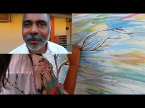 Kala Arts Kuwait Niram 2016 - Indian Community School Khaitan -11th November 2016