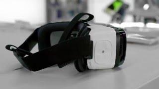 Очки виртуальной реальности Samsung Gear VR. Отзывы.(, 2016-03-16T08:44:32.000Z)