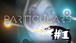 Particulars #1: I'm down (Quark)
