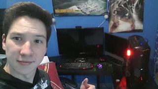 Mi Nuevo Cuarto Gaming! Sr1 Gameplays