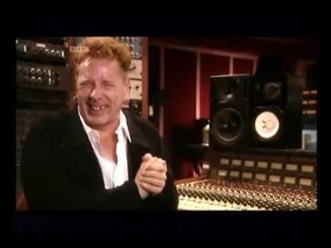 John Lydon Talks About Kate Bush - BBC Queens of Pop  (2009)