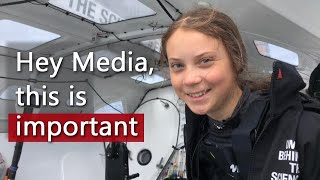 Greta Thunberg - How Do We Stop Climate Change?