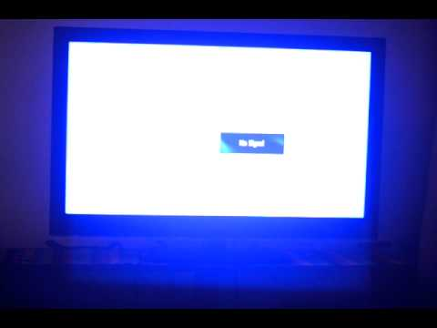 Hisense TV Colours Suddenly Gone Bad