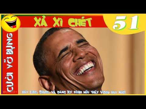 Cười Xả Xì Chét P51 | Tuyển Tập Truyện Cười Chém Gió Đặc Sắc Cười Vỡ Bụng
